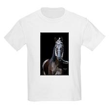 Black TN Walking Horse T-Shirt