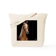Sorrel Horse Tote Bag