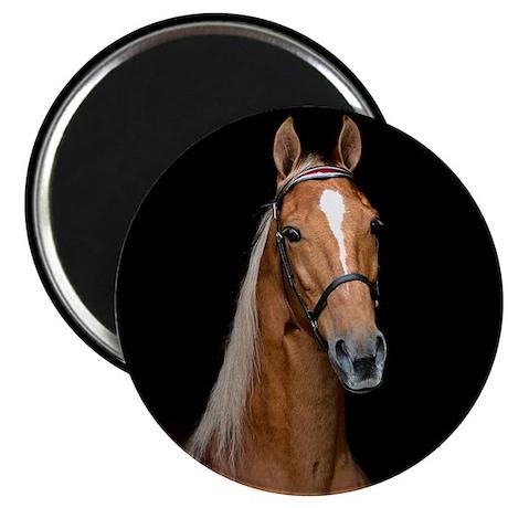"""Sorrel Horse 2.25"""" Magnet (100 pack)"""
