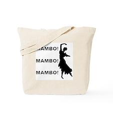"""Mambo"" Tote Bag"