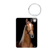 Sorrel Horse Keychains