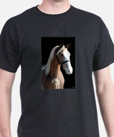 Red Roan Dun Horse T-Shirt