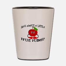 Fruit Punch Shot Glass