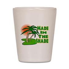 Made In Shade Shot Glass