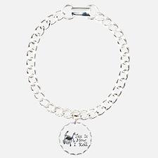 Unique Disabled Bracelet