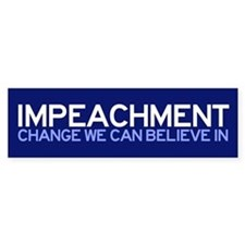 Impeach Obama: Change We Can Believe In