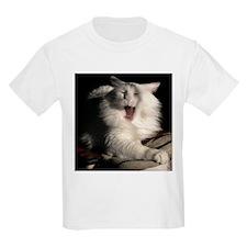 Tired Cat T-Shirt