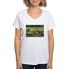 Llama Trio Shirt