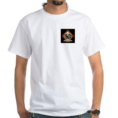 CSFA-HazmatforRound T-Shirt