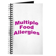 Multiple Food Allergies Journal