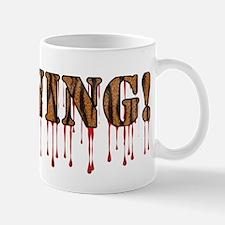 Winning! Mug