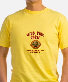 Sweetwater Wild Fire Crew T