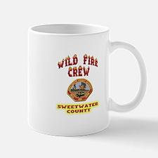 Sweetwater Wild Fire Crew Mug