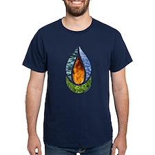 Earth Chalice T-Shirt
