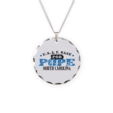 Pope Air Force Base Necklace