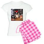 Pirate Women's Light Pajamas