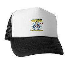 Cute Autism awareness Trucker Hat