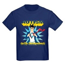 Be Unique Autism Awareness Kids Apparel