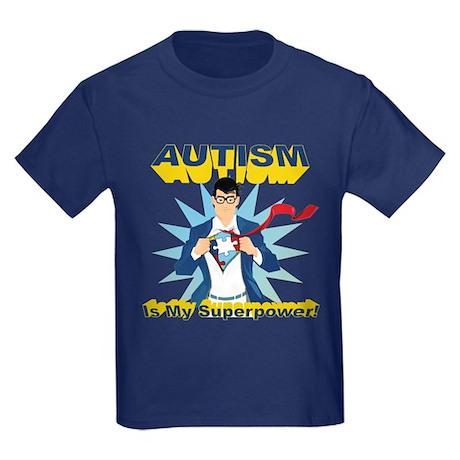 Be Unique Autism Awareness Kids Apparel