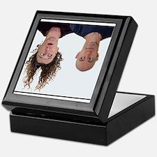 Cute Collins Keepsake Box