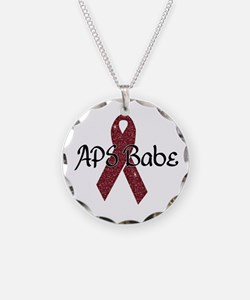 APS Babe Necklace