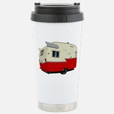 Vintage Shasta Travel Mug