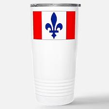 French Canadian Travel Mug