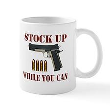 BETTER HURRY Mug