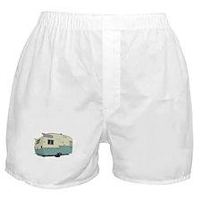 Vintage Shasta Boxer Shorts