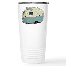 Vintage Shasta Travel Mug