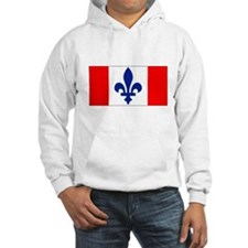 French Canadian Hoodie
