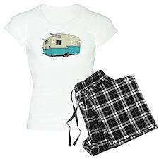 Vintage Shasta pajamas