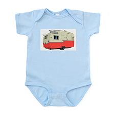 Vintage Shasta Infant Bodysuit