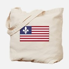French American Tote Bag