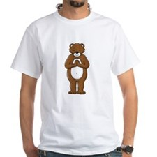 Peaceful Bear Shirt