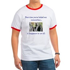 President Obama Lockout T-Shirt
