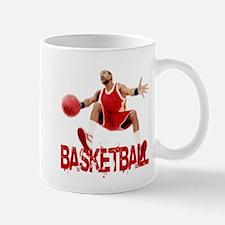 Basketball Dribble Mug