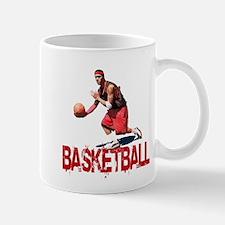 Streetball Dribble Mug
