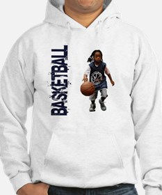 Youth Basketball Hoodie