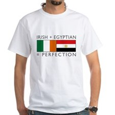 Irish Egyptian flags Shirt