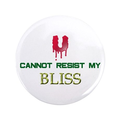 "V: Bliss 3.5"" Button (100 pack)"