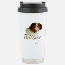 Brittany Stainless Steel Travel Mug