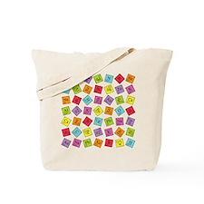 Periodic Elements Tote Bag