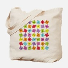 Periodic Elements Tote Bag