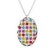 Periodic Elements Necklace
