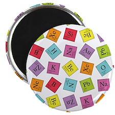 Periodic Elements Magnet
