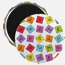 "Periodic Elements 2.25"" Magnet (10 pack)"