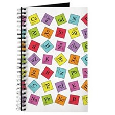 Periodic Elements Journal