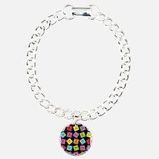Periodic Elements Bracelet