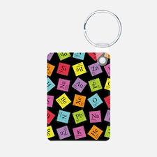 Periodic Elements Keychains